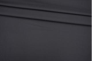 Плательный хлопок серый графит BRS-B40 05062190