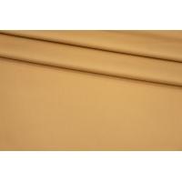 Хлопок костюмно-плательный диагональный желто-бежевый BRS-B10 05062191