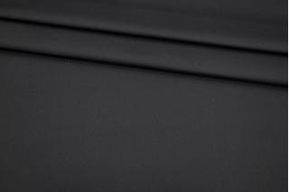 Плательный хлопок черный BRS-C70 05062192