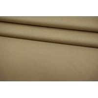 ОТРЕЗ 2,8 М Хлопок для тренча холодный песочно-бежевый Burberry BRS-(31)- 05062199-1