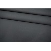 Хлопок костюмный диагональный серый BRS-C70 05062180