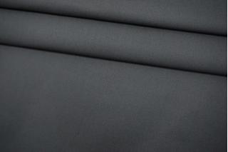 Хлопок костюмный диагональный серый BRS-C60 05062180