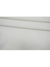 Хлопок костюмно-плательный велюровый под джинсу белый BRS-V40 05062183