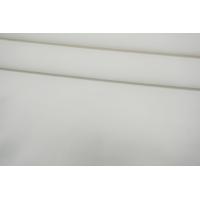 Хлопок костюмно-плательный велюровый под джинсу белый BRS-D60 05062183