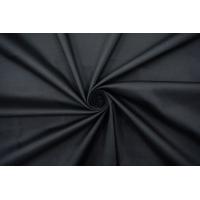 Хлопок мерсеризованный плательно-рубашечный черный BRS-С60 06062102