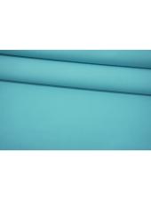 Плащевый хлопок под велюр голубой BRS-V30- 06062114