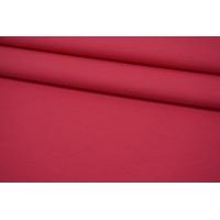 Джерси вискозный малиново-розовый Moschino TRC-Y50 07072101