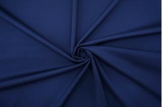 Костюмно-плательная вискоза темно-синяя TRC-I40 07072108