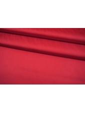 Атлас Monnalisa вискозный плательный красный TRC-J40 07072120