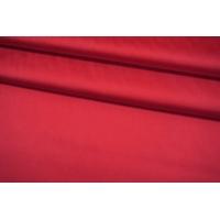 ОТРЕЗ 1,2 М Атлас Monnalisa вискозный плательный красный TRC-(34)- 07072120-1