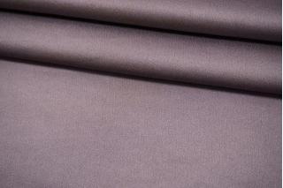 Кади двусторонняя атлас-креп пыльный лиловый TRC-J40 07072123