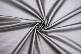 Кожзам тонкий серебряный гладкий NST-U70 08062105