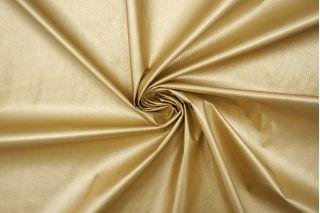 Кожзам тонкий золотистый NST-U10 08062106