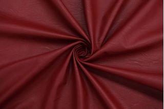 Экокожа на вискозе бордово-винная NST-F40 08062114