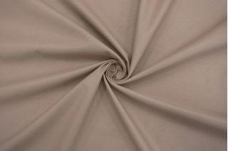 Экокожа тонкая на вискозе светлое капучино NST-U40 08062115