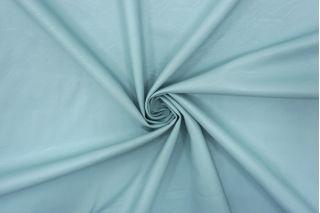 Экокожа на вискозе ненасыщенная бирюзово-голубая NST-U40 08062126