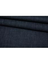 Джинса плотная черно-синяя TRC-D50 12072107