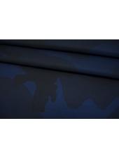 Курточная ткань синий камуфляж TRC-U20 12072112