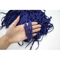 Шнурок синий 90 см 16072118