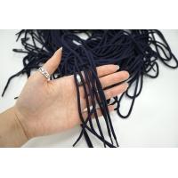 Шнурок Simonetta темно-синий 92 см 16072137