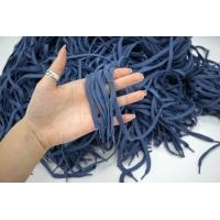Шнурок Simonetta пыльно-синий 135 см PRT 16072212