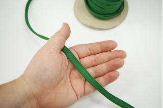Кант отделочный травянисто-зеленый 1 см 17072130