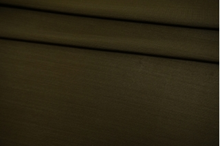 Очень тонкий трикотаж коричневый хаки TR-Y10 30052103