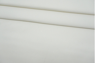 Хлопок костюмный белый TRC-C20 30052111