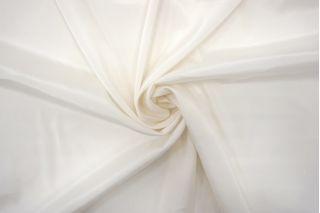 Шелк рубашечный белый TRC-N50 30052117