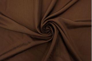 Шелк рубашечный горький шоколад TRC-N60 30052123