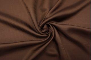 Твил шелковый горький шоколад TRC-N50 30052127