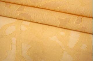 Вискоза филькупе желто-персиковая TRC-N20 30052131