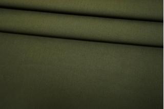 Костюмно-плательная поливискоза зеленая BT-G20 9082842