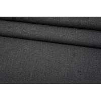 Костюмно-плательная поливискоза темно-серая BT.H-G20 9087957