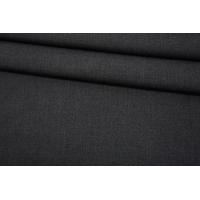 Костюмно-плательная поливискоза темно-серая BT.H-G20 9116055