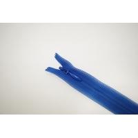 Молния синяя потайная 18 см YKK E16 16092136