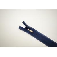 Молния синяя потайная 20 см YKK E16 16092137