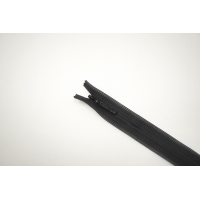Молния потайная черная 14 см YKK&Cavalli E18 16092153