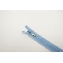 Молния потайная бледно-голубая 16 см YKK E18 16092156