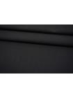 Костюмно-плательная шерсть черная Max Mara SVM.H-EE50 18082102