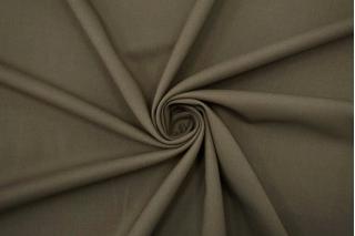 Костюмно-плательная шерсть хаки Max Mara SVM.H-EE60 18082110