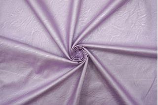 Экокожа блестящая лилово-сиреневая NST 12072145
