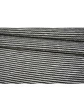 Хлопок под шанель черно-белый TRC-M70 12072171