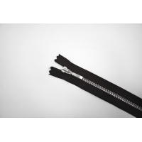 Молния металлическая YKK черная 10 см C13 14072420
