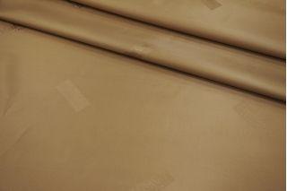 Подкладочная ткань темно-бежевая Max Mara FRM-AA70 19072109