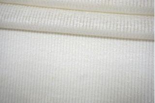 Трикотаж льняной белый Thom Browne TRC-O60 19072114