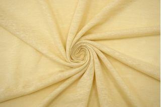 Трикотаж льняной светло-желтый Forte Forte TRC-O40 19072131