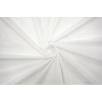 Плащевка Moncler белая TRC.H-F30 19072137
