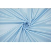 Плащевка Moncler голубая TRC.H-F20 19072142