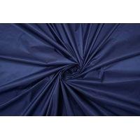 Плащевка Moncler темно-синяя TRC.H-F20 19072145